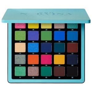 Online Only Norvina Pro Pigment Palette Vol. 2